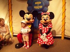 Disney World Tips and Tricks