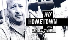Minneapolis native & Travel Channel star Andrew Zimmern talks about Minnesota's incredible food scene, great music and why he thinks its the best place to live in the US.