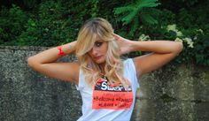 Tshirt mania con Socialtees | noemiguerriero.com