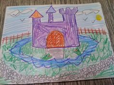 Castle for boundaries and relationship exploration