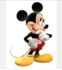 Disney Mickey Mouse Club House Clip Art Free Lil Mans