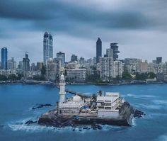 Mumbai, New York Skyline, Places, Islamic, Travel, Posts, Instagram, Viajes, Messages