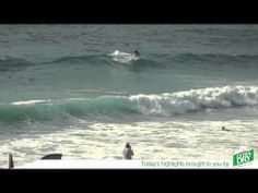 Day 3 Highlights - 2014 Surfest Newcastle Australia
