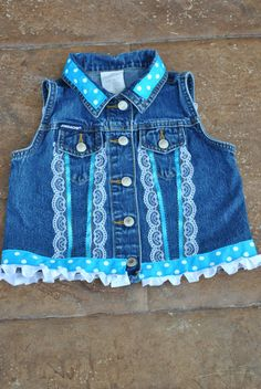 E's jacket-when she grows into it