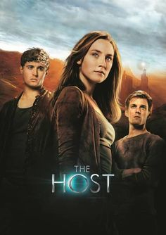 The Host---- Feeeelllssssss!! Loved every bit, every second, every moment.... the same way I enjoyed the book! Brilliant! <3 it!