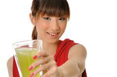 Candida Detox Drinks