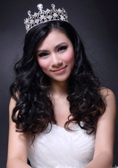 Royal Rhinestone Crystal Tiara Crown Wedding Crowns Pageant Hair Jewelry