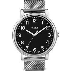 Mens Timex Originals Easy Reader Watch T2N602