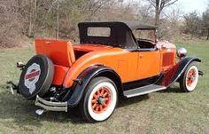 1925 Marmon D