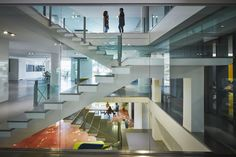 Mosaicoon Headquarter - Picture gallery