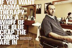 Universal Barber Shop 2