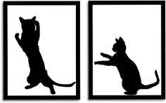 Image result for Black Cat Artwork