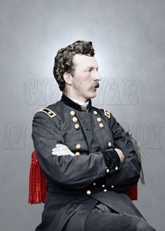 Age 26 - Medal of Honor - Chancellorsville 1863 American Civil War, American History, Battle Of Fredericksburg, Unknown Soldier, Confederate States Of America, Union Army, Major General, Civil War Photos, Us Army
