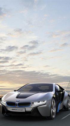 BMW I8   i Series   dream car   i8   Bimmer   concept car   car photography   Schomp BMW