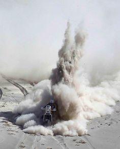 Dakar 2013, Peru, Chile y Argentina.