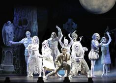 addams family musical - Google Search