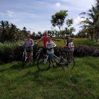 Maha Cycling Tour: Bali Cycling tour With Mahacycling