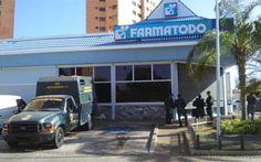 #UltimaHora Farmatodo le responde al gobierno . | Diario de Venezuela