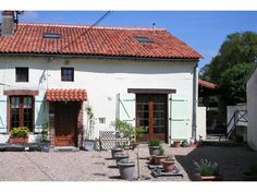 Exceptionally Well Renovated Hamlet House, with Attached Garden and Gîte Potential 6912