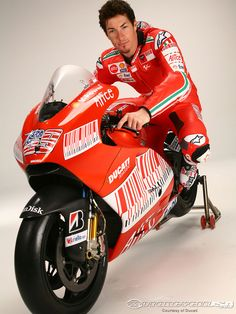 Nicky Hayden - Top 10 Best MotoGP Riders