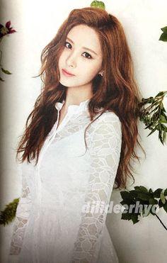 151230 Girls' Generation 2016 Global Calender SNSD Seohyun