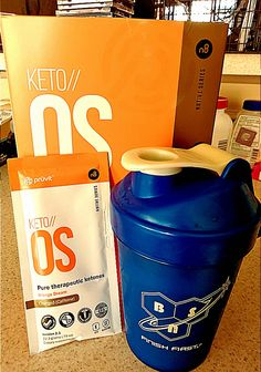 THE ORIGINAL! Orange Cream is the original flavor, and Keto OS is what put Pruvit on the map.  Check it out!