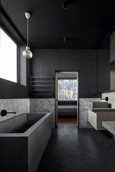 Find bathroom ideas for bathroom remodel and bathroom modern, bathroom design, bathroom vanity, bathroom inspiration and more with before and after bathrooms Read Bathroom Interior Design, Modern Interior Design, Interior Design Inspiration, Design Ideas, Luxury Interior, Retail Interior, Contemporary Interior, Design Trends, Kitchen Contemporary