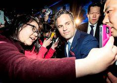 LIMA VAGA: Avengers, una fiebre en China y Corea del Sur