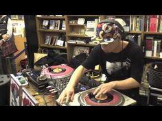 DJ KOCO a.k.a. shimokita, DJ BOOGIE BLIND JAPAN TOUR 2016