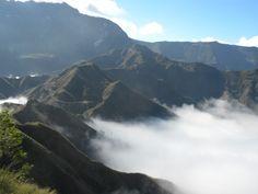 Ecotourism and trekking in Haiti