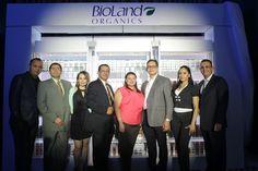 La firma BioLand presenta su nueva marca: BioLand Organics   A Son De Salsa