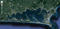 JORNAL O RESUMO: Dossiê sobre a Lagoa de Araruama chega às mãos de ...