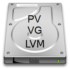 LVM stands for logical volume manager. LVM allows you to create a logical storage volume using multiple physical disks.