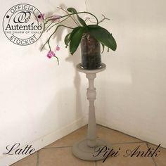 Latte piedstal Autentico kalkmaling