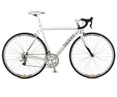 Win a Terry Tailwind Bicycle for Women | Contests at Terry | Terry Bicycles