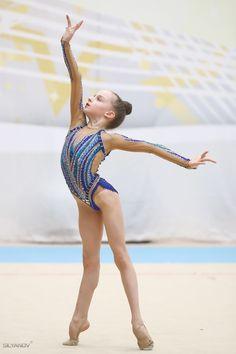 Gymnastics Costumes, Sport Gymnastics, Artistic Gymnastics, Rhythmic Gymnastics, Acro, Dance Outfits, Body, Orange, Sports