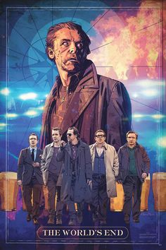 The-Worlds-End-poster-Comic-Con-2013.jpg (590×885)