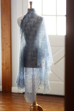 Ravelry $7.50 Heavenly pattern by Rosemary (Romi) Hill