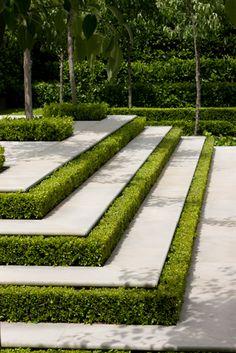 дорожки в современном саду - Поиск в Google