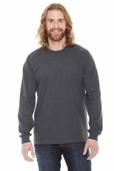Clementine American Apparel Classic Crew Sweatshirt HVT427