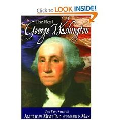 to read.  I've decided I want to read a biography of every US president, starting with this one.