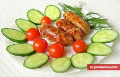 Recipe for Italian Sausages by Alfredo   Italian Food Recipes   Genius cook - Healthy Nutrition, Tasty Food, Simple Recipes
