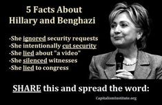 Hillary Clinton needs to be impeached, impounded, and sent to Gitmo for the rest of her natural life!