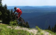 iXS German Downhill Cup #5 Klinovec: Ausflug nach Tschechien