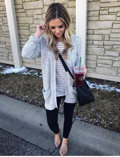 everyday outfits for moms,everyday outfits simple,everyday outfits casual,everyday outfits for women Fall Winter Outfits, Autumn Winter Fashion, Spring Outfits, Mode Outfits, Fashion Outfits, Womens Fashion, Running Errands Outfit, Look 2018, Outfits Mujer