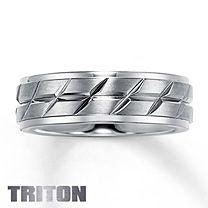Interesting design (Triton Titanium)