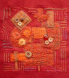 Adventures in Textiles...
