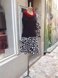 Eva Geisenhainer Label, Ballet Skirt, Summer Dresses, Skirts, Fashion, Curve Dresses, Summer Sundresses, Moda, Tutu