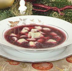 wigilia - Przepisy Siostry Anastazji Polish Recipes, Polish Food, Types Of Food, Oatmeal, Food And Drink, Meat, Cooking, Breakfast, Ethnic Recipes