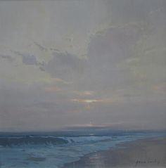 Gavin Brooks | Paintings
